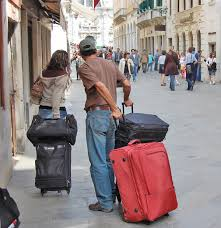 light travel bags luggage packing smart and traveling light by rick steves