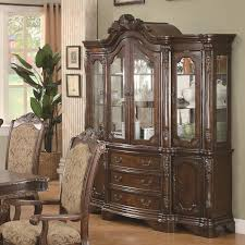 china cabinet buffet and china cabinet home styles large with