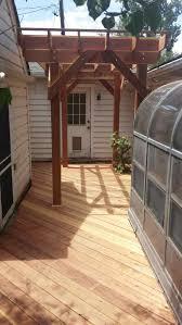 Composite Laminate Flooring Wood Decking Options Home U0026 Gardens Geek