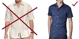 5 alternatives to wearing a t shirt