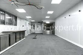 faux plafond cuisine professionnelle architecture de cuisine professionnelle photos de design d