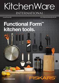 kitchenware international jan feb 2016 by lema publishing issuu