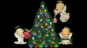 merry christmas wishes animated greetings sayings wallpapers