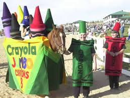 Horse Rider Halloween Costume Trick Treat U2014win 1 000 Colorado Horse Park Equiworld