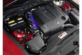 lexus is250 engine cover hps shortram post maf air intake pipe 14 15 16 lexus is250 2 5l v6