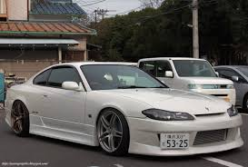 nissan silvia stance s15 disco fever 33 page 3