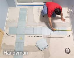 Floor Tiles For Bathroom Delightful Decoration How To Tile Bathroom Floor Cozy Inspiration