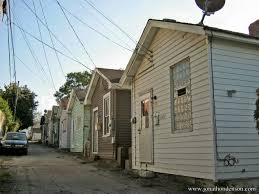 shotgun house discovering historic pittsburgh the