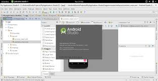 android studio linux android er install android studio 2 0 preview on ubuntu linux
