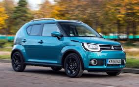 suzuki ignis u2013 could this be the perfect runabout we reckon so