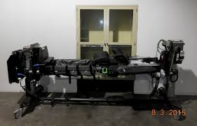 osi jackson axis spinal or table holtzquip