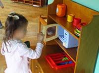 le coin cuisine séquence sur le coin cuisine en tps ps la classe des gnomes