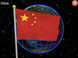 Flag Za Globe Earth 3d Pro Flags Anthems And Timezones Android Apps On