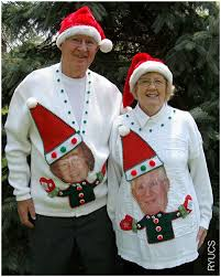Images Of Ugly Christmas Sweater Parties - hahahah so funny for an ugly christmas sweater party jacob and i