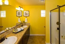 yellow bathroom ideas craftsman yellow bathroom design ideas pictures zillow digs