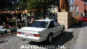 1974 opel manta opel manta gsi foto u0027s autojunk nl 204098