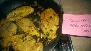 comment cuisiner des escalopes de poulet escalope de poulet à l orientale yassmina e