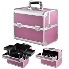 compare prices on pink beauty case online shopping buy low price
