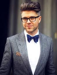 Men Formal Hairstyle by 25 Comb Over Hairstyle Ideas For Men
