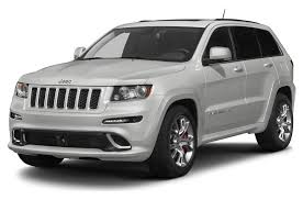 jeep cherokee 2016 price 2012 jeep grand cherokee srt8 4dr 4x4 pricing and options