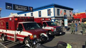 North Bay Fire Prevention by 4 Year Old Critical After Boat Capsizes Off San Francisco