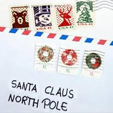 santa claus mailing address lovetoknow