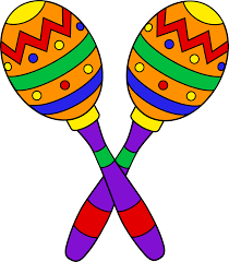 cinco de mayo hats clipart clipartix