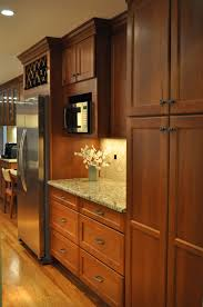 overhead kitchen cabinets bookcase ideas with floor to ceiling cabinets tall kitchen wall 7