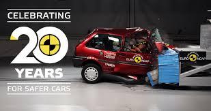 crash test siege auto 2013 ncap le site officiel du programme européen d évaluation