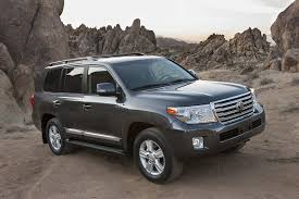 1997 lexus lx450 brush guard 2014 toyota land cruiser reviews and rating motor trend