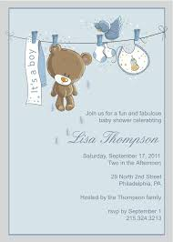 Baby Boy Baby Shower Invites Colors Free Printable Diy Baby Boy Baby Shower Invitations With
