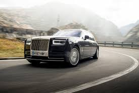 suv rolls royce first look 2018 rolls royce phantom viii canadian auto review