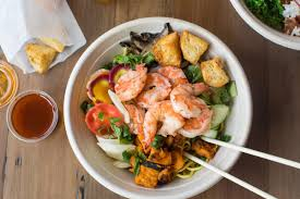 cuisine le gal fish bowl by sea foods opens at quincy market eater boston