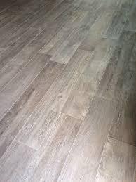 Bathroom Wood Tile Floor Best 25 Wood Tile Bathrooms Ideas On Pinterest Tile Floor Wood