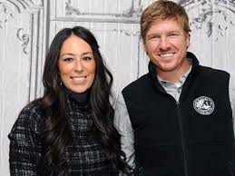 chip and joanna gaines coming to houston to help fix harvey