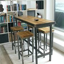 long thin dining table modern long narrow dining table gamenara77 com