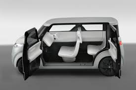 2015 nissan cube did nissan cover up the next cube in a bunch of tech