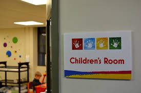 Children S Rooms Kids And Families U2014 The Church Of The Village