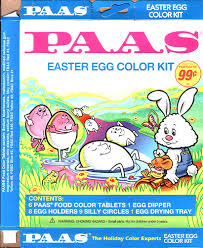 paas easter egg dye true faith hr march 2013