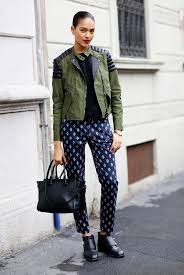how to wear printed pants in winter u2013 closetful of clothes