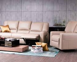 Leather Sofa Colours by Buy Good Quality Leather Recliner U0026 Modern L Shaped Sofas Singapore