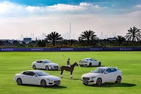 maserati spa 2017 maserati polo tour returns to dubai with maserati dubai polo