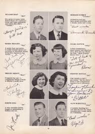 free high school yearbook pictures duryea pennsylvania historical homepage 1949 duryea high school