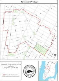 Eastern District Of New York Map by Report Shows New Development Preservation Co Exist In Greenwich
