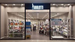 Bialetti Store Home Decor Via Alberto Lionello Montesacro