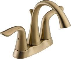 Centerset Or Widespread Faucet Delta Faucet 2538lf Czmpu Lahara Two Handle Centerset Bathroom