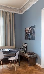 Blaues Schlafzimmer Ideen Die Besten 25 Alpina Wandfarbe Ideen Auf Pinterest