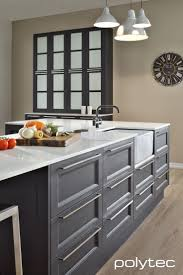 Kitchen Cabinet Door Profiles 63 Best Polytec Thermolaminated Doors U0026 Panels Images On Pinterest