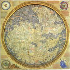 Cape Of Good Hope On World Map by The World Is What It Be World Maps