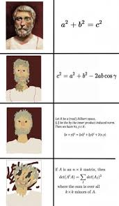 Meme Math - mathematical mathematics memes tumblr